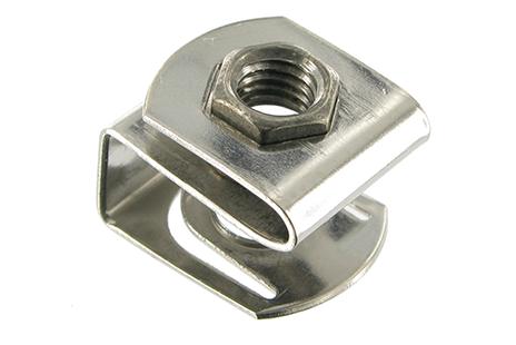 Self Locking Nut >> Clip Nuts - LISI AEROSPACE